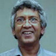 M. Ashram Alam