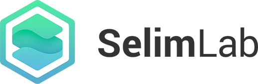 SelimLab Logo Horizontal