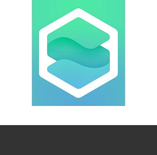 SelimLab Logo Vertical